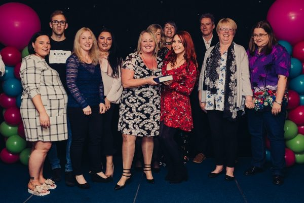 Home of the Year - Marbury House