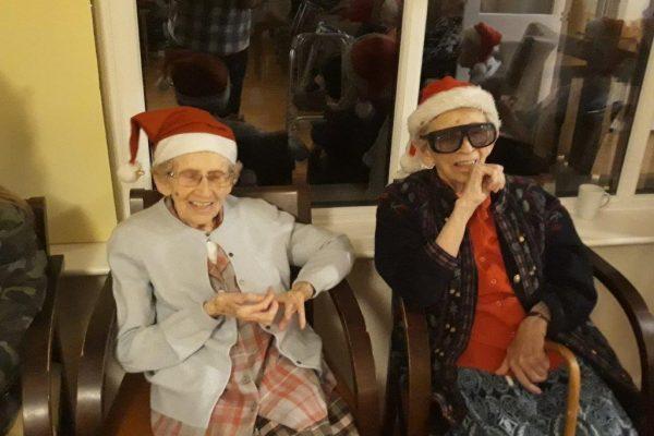 Bryn Haven Christmas