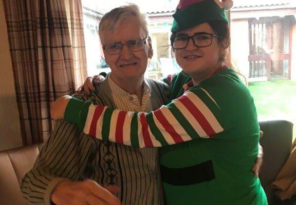 Bamford Christmas