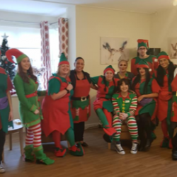 Marbury Elf Group