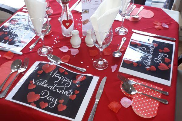 Valentines Lisburne 1