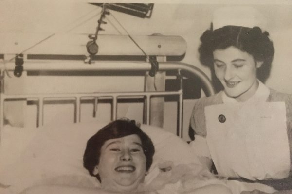 marjorie Aytoun Hospital