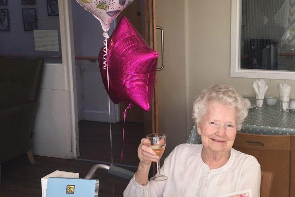 Ishbel Lees Mother's day