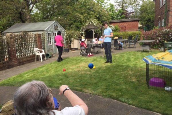 Wellcroft boules